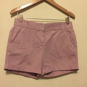❤️ J Crew Chino Shorts